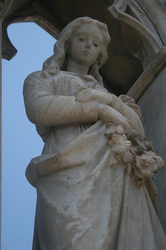 Da série Cemitério São Francisco ( na falta de um nome melhor)…